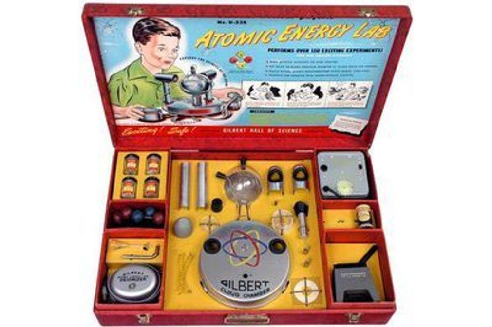 Les jouets les plus dangereux de l'histoire Doctissimo