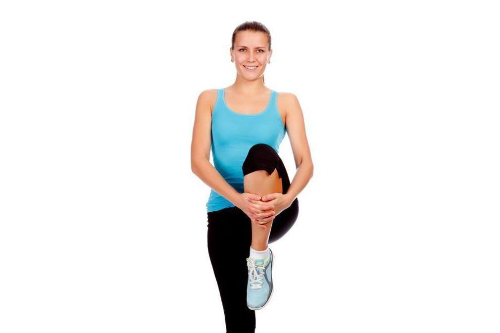 Top 10 des sports bons pour les genoux