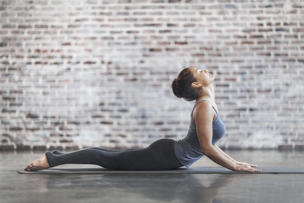 Le Yin Yoga pour lâcher prise