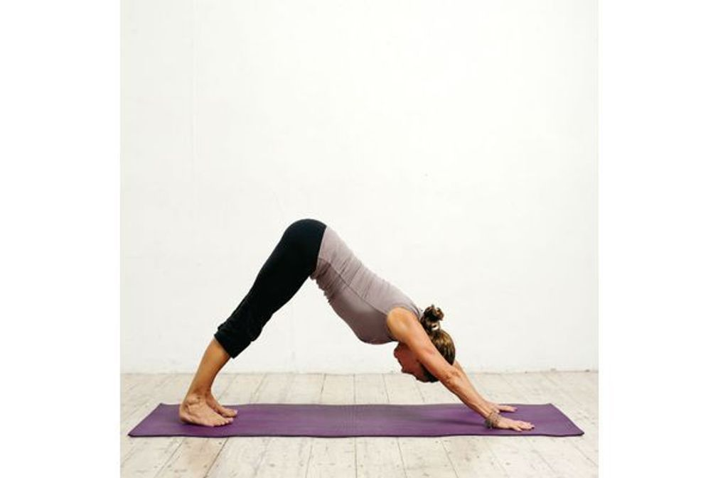 Yoga du soir : ma séance détente avant de dormir