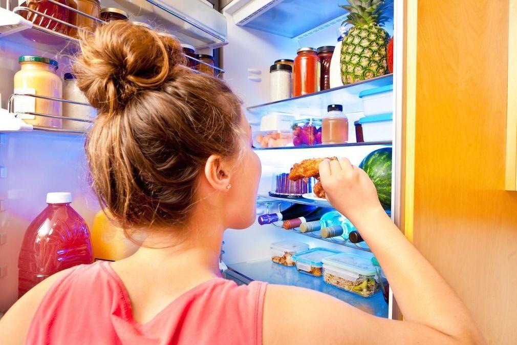 Les aliments qu'il ne faut jamais mettre au frigo