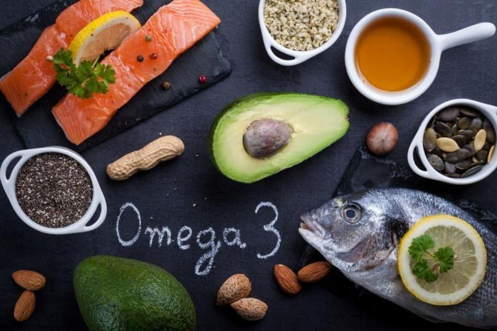 Les aliments les plus riches en Oméga 3