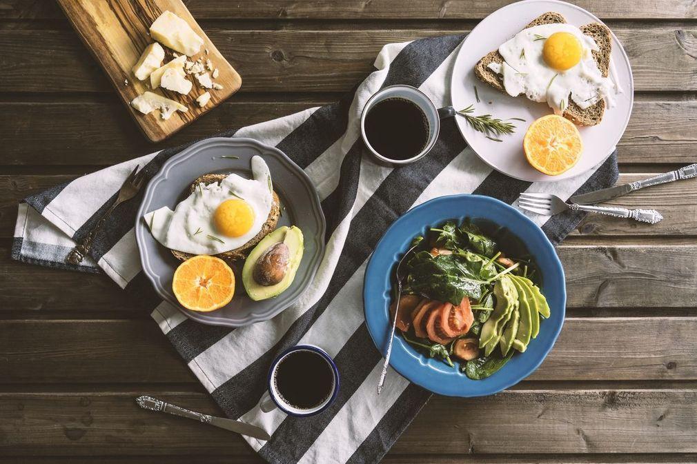 10 idées de petits-déjeuners anti-fatigue