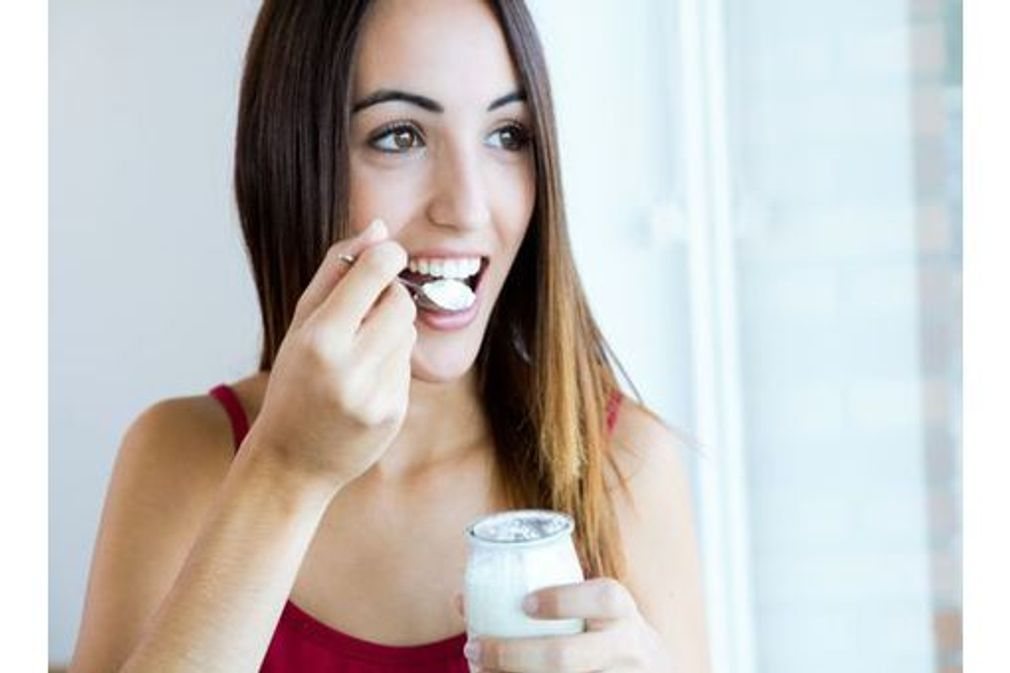 Les 10 bienfaits du yaourt