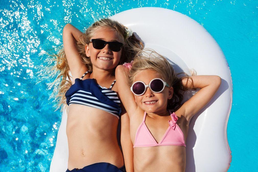 Bonheur : et si on imitait nos enfants ?