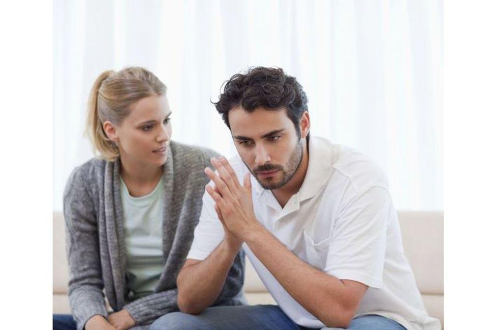 Comment réagir quand son partenaire est en dépression