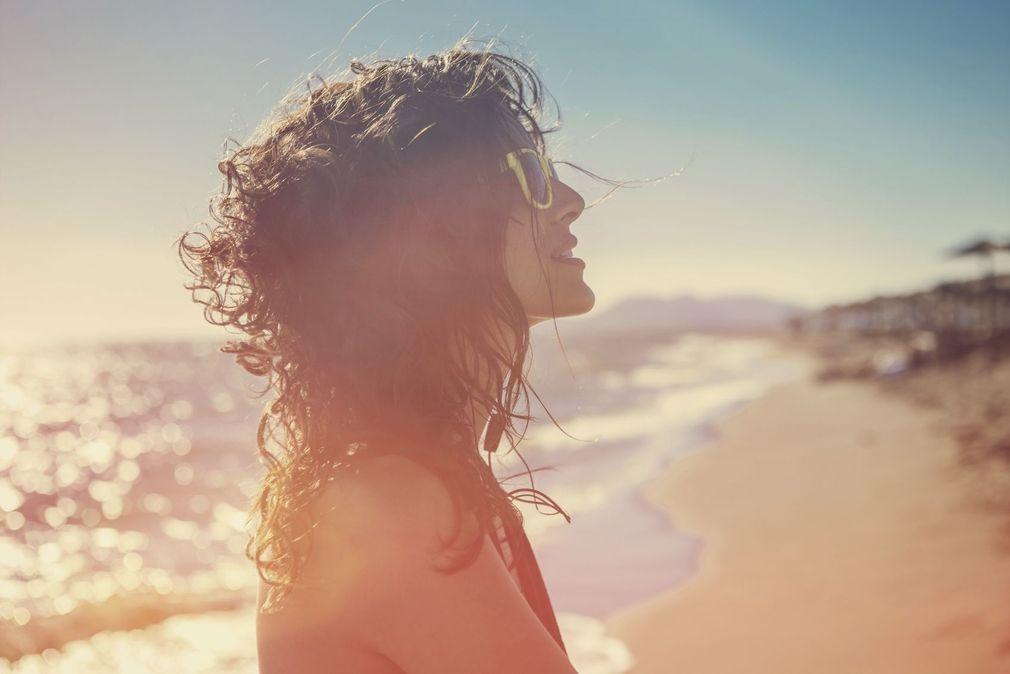 Les maladies qui s'aggravent avec le soleil