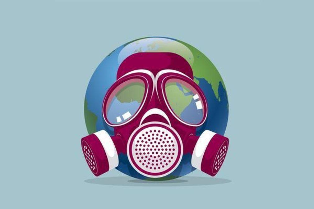 10 polluants du quotidien insoupçonnés