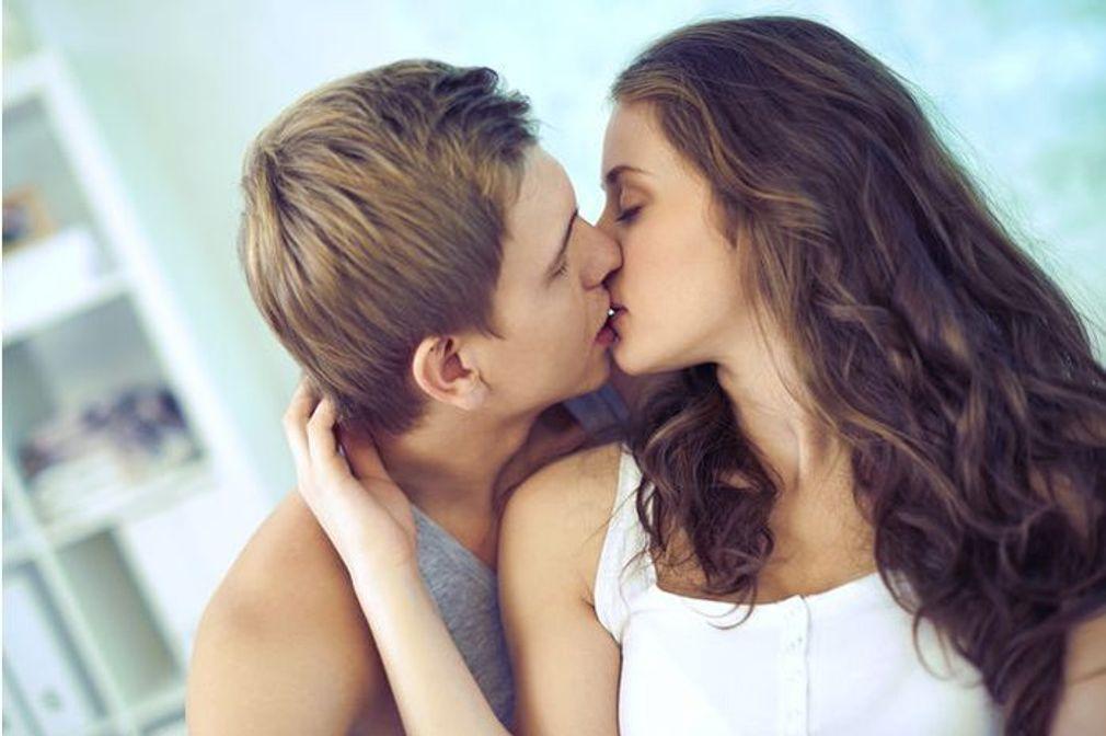 Les éléments-clés d'un baiser réussi