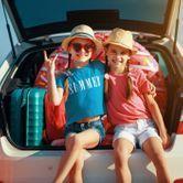 Vacances : liste pour ne rien oublier avant le départ