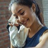 Sport et acné : 5 erreurs à ne pas commettre