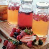 10 boissons fermentées et leurs bienfaits