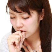 Quand l'infection tombe sur les bronches