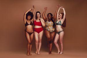 """Les campagnes de publicité """"body-positive"""" ont-elles un impact sur le bien-être des femmes ?"""