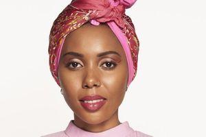 Jaha Dukureh, nouvelle égérie L'Oréal Paris
