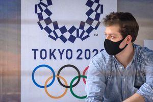 """Coronavirus : un expert japonais """"pessimiste"""" sur des JO de Tokyo en 2021"""