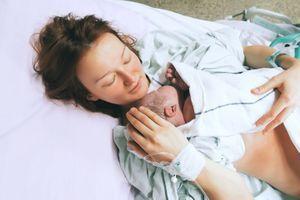 Accouchement prématuré : le risque de maladie cardiaque de la mère est à suivre sur le long terme