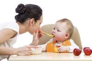 Donnez du gras à votre bébé !