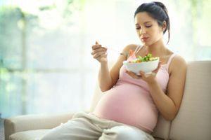 Un régime méditerranéen pour prévenir le diabète et la prise de poids chez la femme enceinte ?