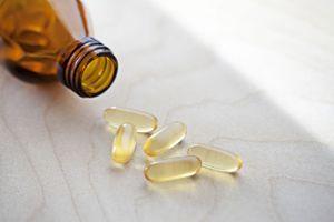 Vitamine D : de bons apports augmenteraient les chances de mener à terme une grossesse