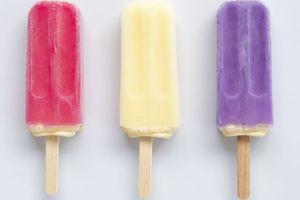 Glaces et sorbets : nos faux-amis de l'été