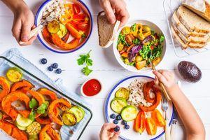 Les végétariens et les vegans seraient plus à risque d'AVC