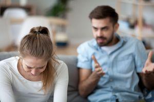 Violentomètre : évaluez la toxicité de votre couple en quelques minutes