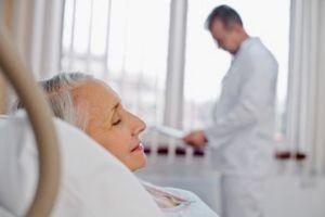 Cancer : ce que font les médecins généralistes après le retour à domicile du patient