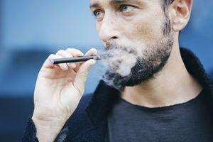 E-cigarette : 90% des liquides jugés non conformes