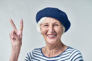 Espérance de vie : les Français vivent plus longtemps qu'en 2015