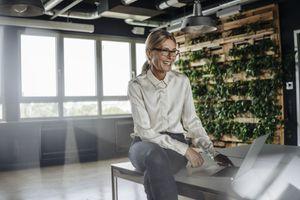 Plantes, bois, air extérieur: la nature frappe à la porte des bureaux