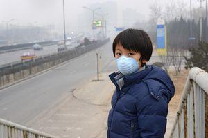 Pollution de l'air : plus de décès que le tabac