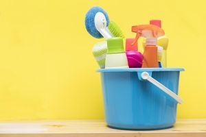 Ces produits ménagers toxiques pour l'air de votre maison