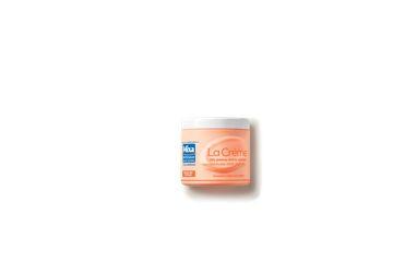 La Crème des peaux extra-sèches