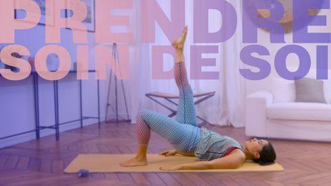 yoga detente