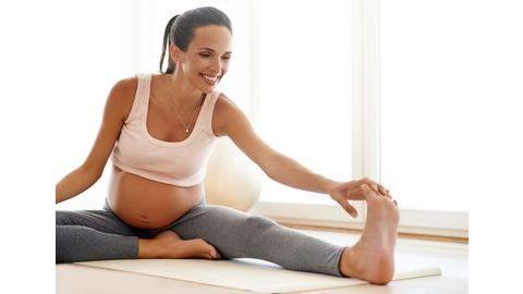 forme pendant la grossesse
