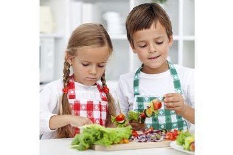 Quelques conseils d'éducation nutritionnelle pour les enfants
