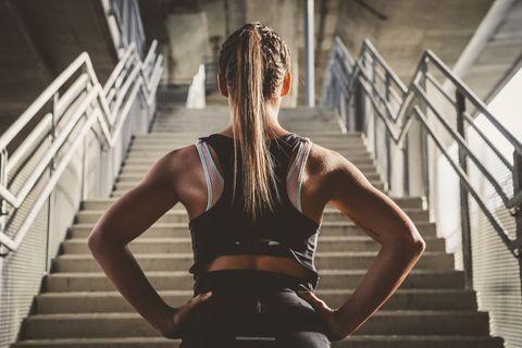 Street workout : 10 exercices de sport à faire dans la rue