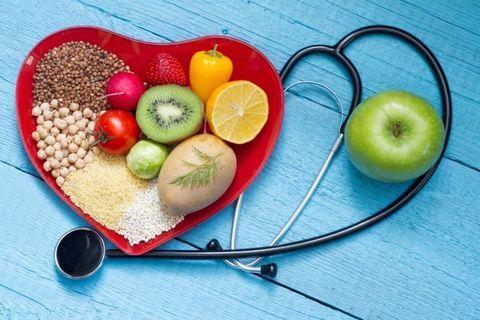 Les aliments pauvres en cholestérol