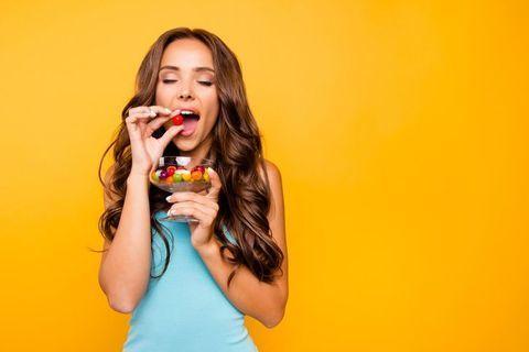 Mangez-vous trop de sucre ?