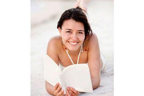 """Les livres pour booster son capital """"joie de vivre"""" au soleil !"""