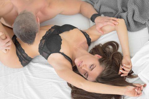 Les bases du sexe oral
