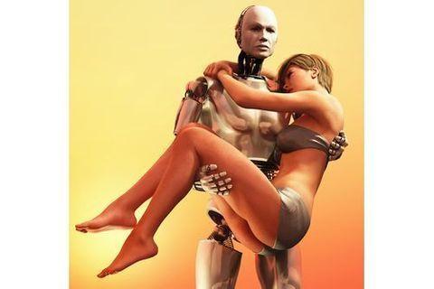 Sexe et robot, la nouvelle jouissance du futur ?