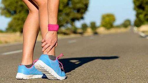 Les différentes douleurs musculaires