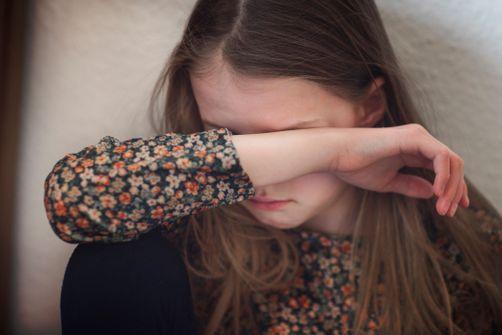 Votre enfant est-il trop stressé ?