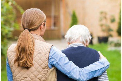 Vous entendez-vous bien avec les personnes âgées ?