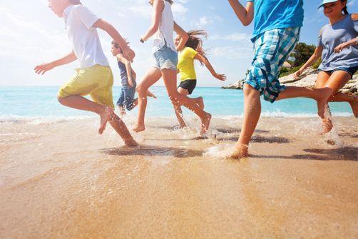 Les Français rêvent de vacances près des côtes françaises