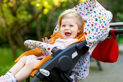 Peut-on prédire la personnalité des adultes dès les premiers mois de vie ?