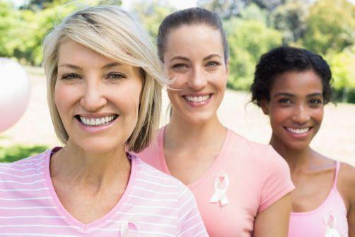 Cancer du sein : les traitements de la ménopause augmentent un peu le risque