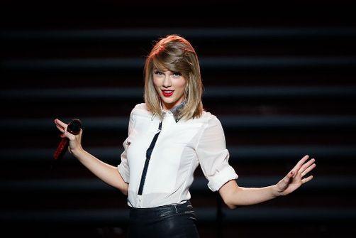 Taylor Swift hyperphagie nocturne